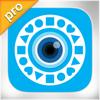 SnapShapeプロ - シルエットフォトワンダーカメラプラス効果シェイプピックラボ画像エディタビデオメーカー