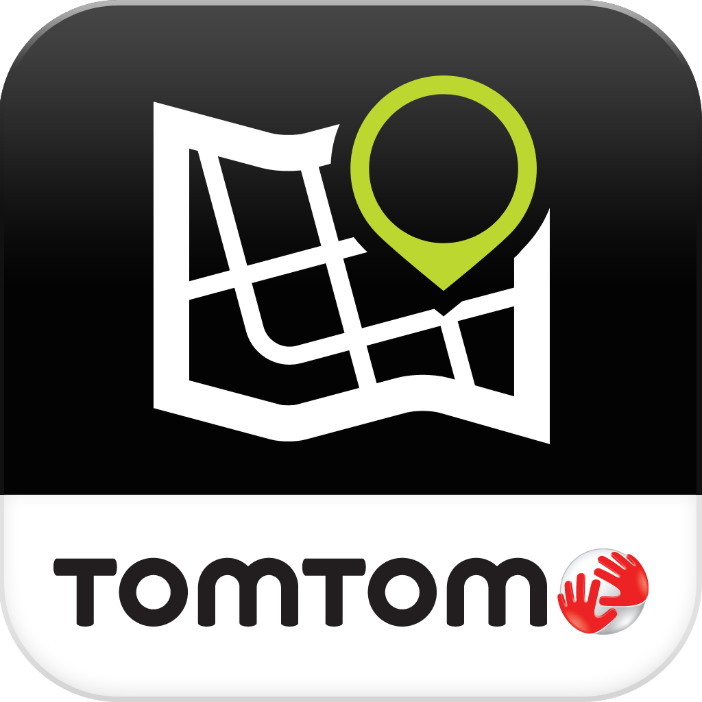 TomTom Places