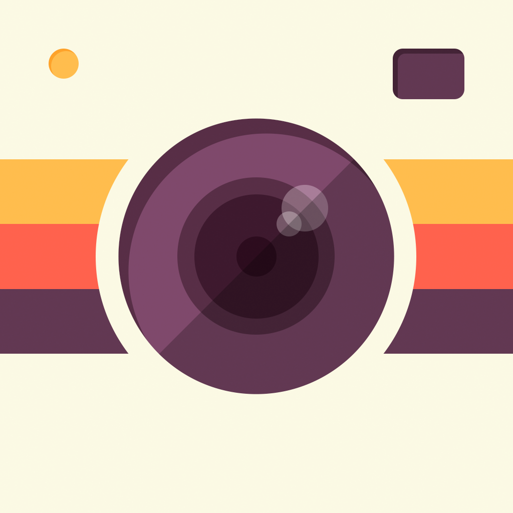 Camera Fx8 Free - Create, Edit and Share Cool Pictures