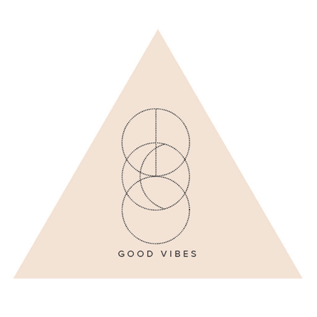 Good Vibes Yoga icon