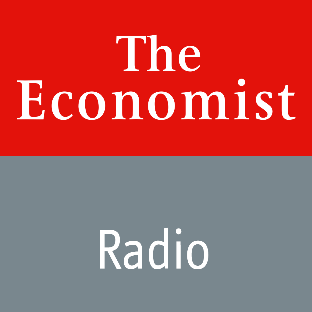Economist Radio, in other words