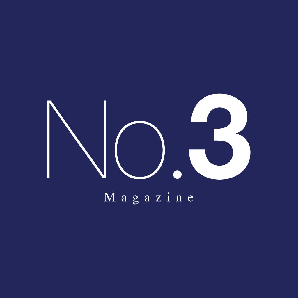 No.3 Magazine