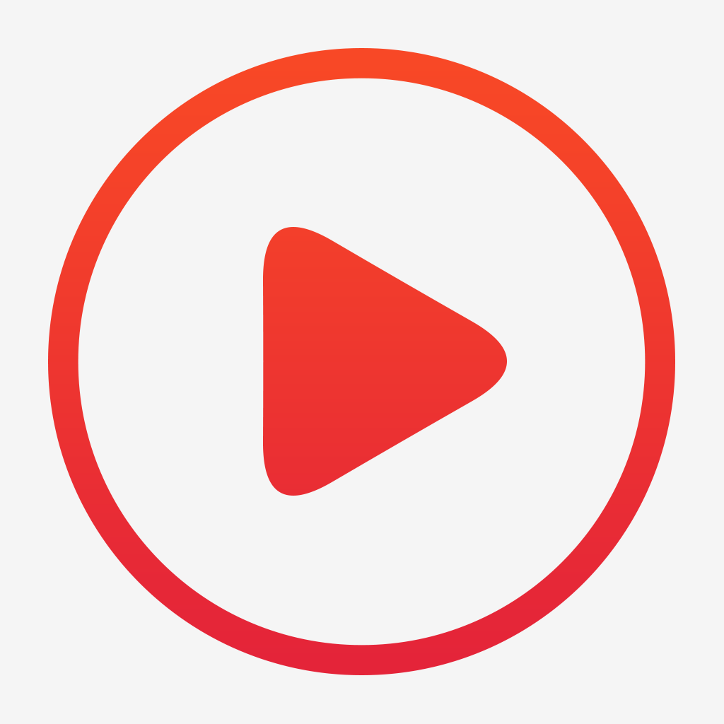 Watch & Listen - Best media player for YouTube music, videos, and clips