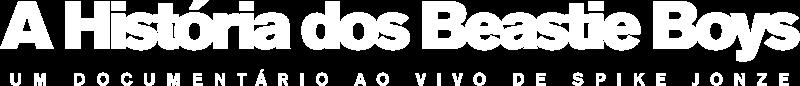 A história dos Beastie Boys