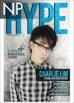 HYPE Issue #36
