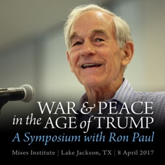 War and Peace in the Age of Trump