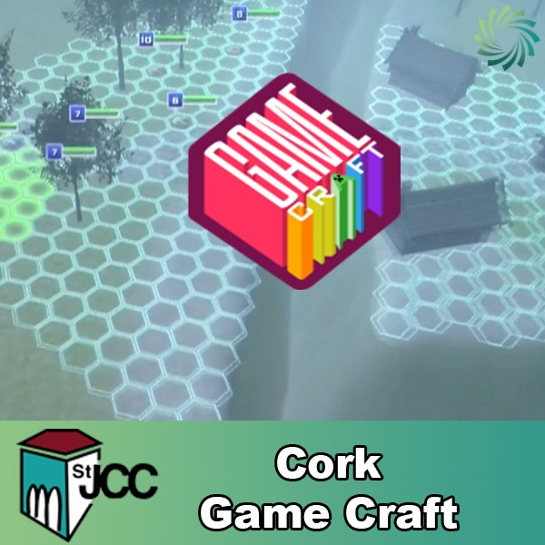Cork GameCraft