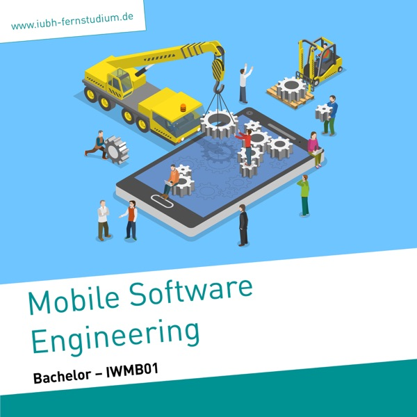 Mobile Software Entwicklung (Master)