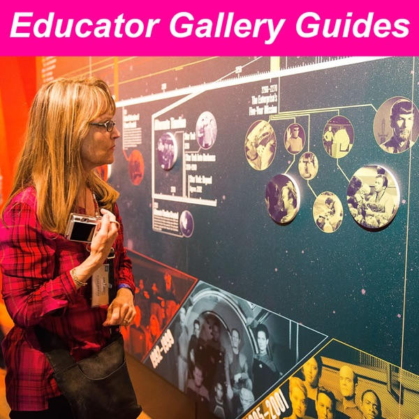 Educator Gallery Guides
