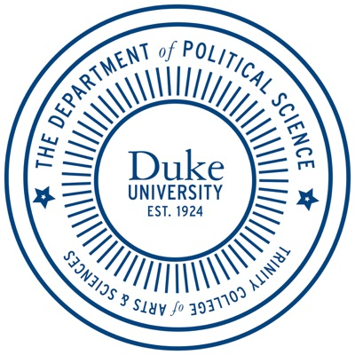 Hayek Lecture Series:Duke University Department of Political Science and the Center for the History of Political Economy