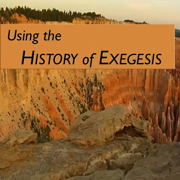 Using the History of Exegesis