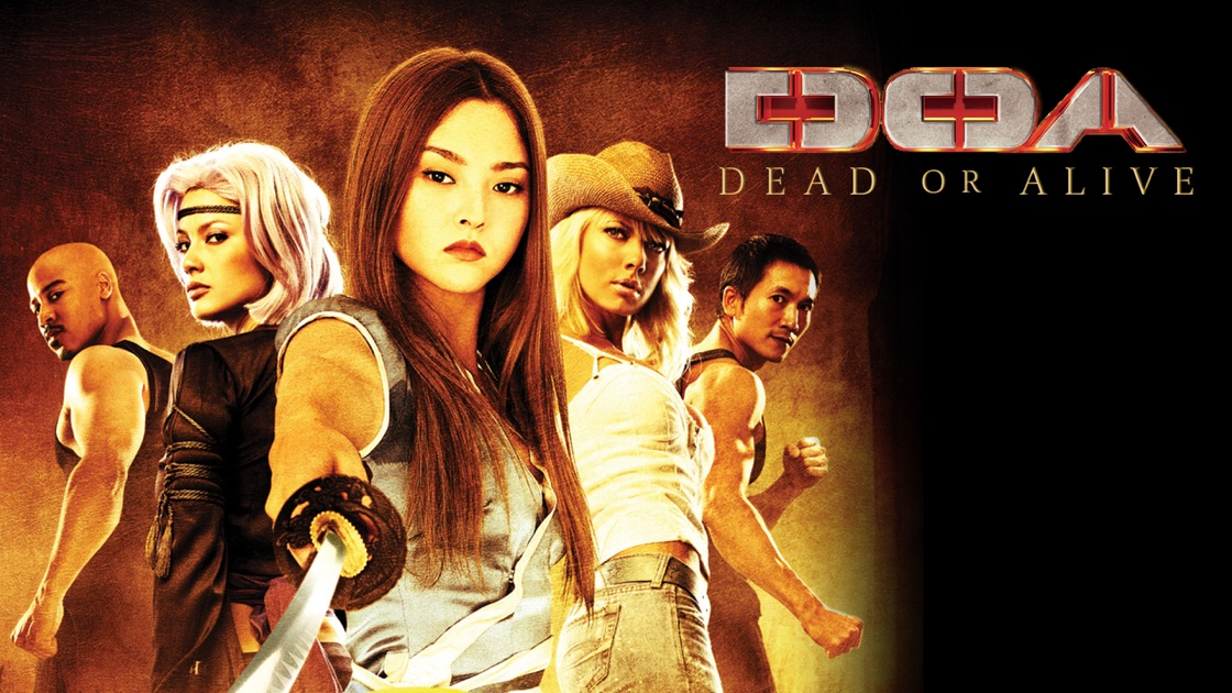 Doa Dead Or Alive On Apple Tv