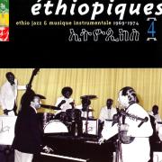 Éthiopiques, Vol. 4: Ethio Jazz & Musique Instrumentale (1969-1974) - Mulatu Astatke - Mulatu Astatke