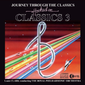 Hooked On Classics 3: Journey Through The Classics-Louis Clark & Royal Philharmonic Orchestra