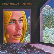Laid Back - Gregg Allman - Gregg Allman