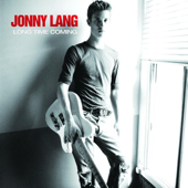 Long Time Coming-Jonny Lang