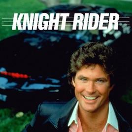 Knight Rider, Season 1