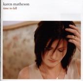 Karen Matheson - Hoping for You