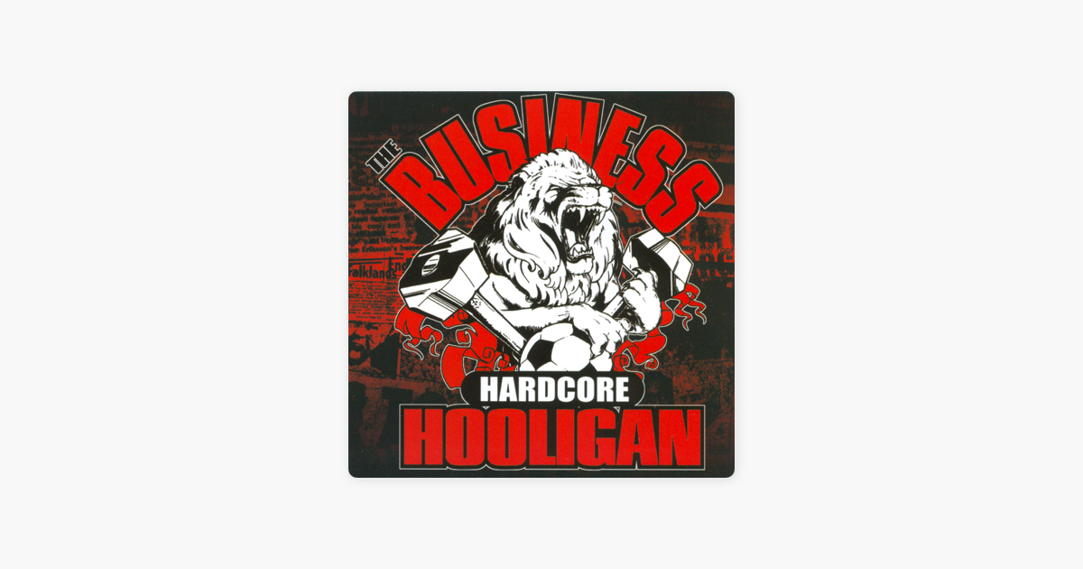 Will not the business hardcore hooligan mp3