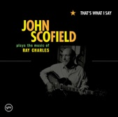 John Scofield - Sticks And Stones