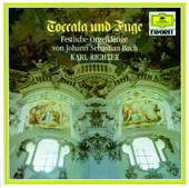 Bach: Toccata and Fugue