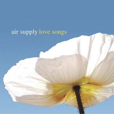 Love Songs: Air Supply - Air Supply
