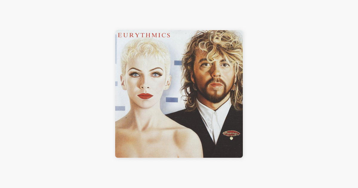 u200erevenge by eurythmics on apple music