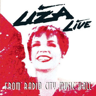 Liza Live from Radio City Music Hall - Liza Minnelli