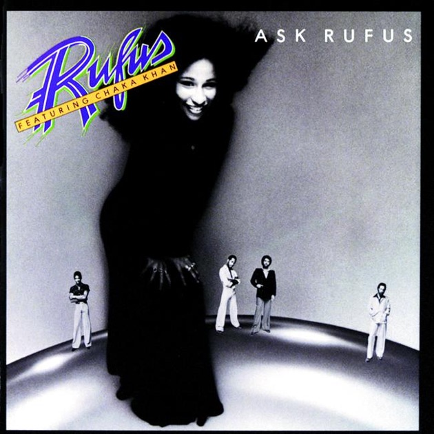 rufus featuring chaka khan discography torrent