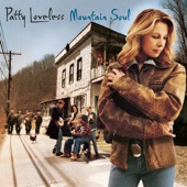 Patty Loveless - The Boys Are Back In Town (Album Version)