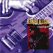 Bernard Allison - Don't Be Confused (Acoustic)