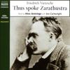 Fredrich Nietzsche - Thus Spoke Zarathustra (Abridged Nonfiction) artwork