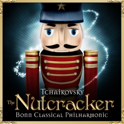 Tchaikovsky: The Nutcracker, Op. 71 - Bonn Classical Philharmonic & Heribert Beissel album