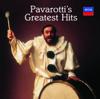 London Philharmonic Orchestra, Luciano Pavarotti & Zubin Mehta - Pavarotti's Greatest Hits  artwork