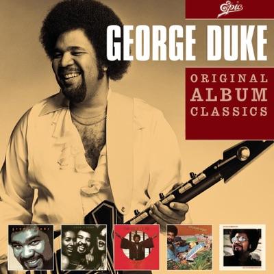 Original Album Classics: George Duke - George Duke