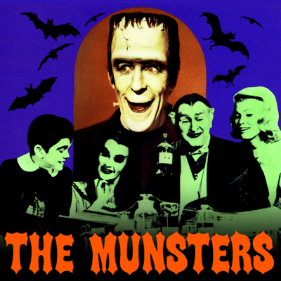 The Munsters, Season 1 HD Download