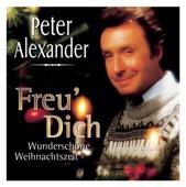 001 - Peter Alexander - Heidschi Bumbeidschi