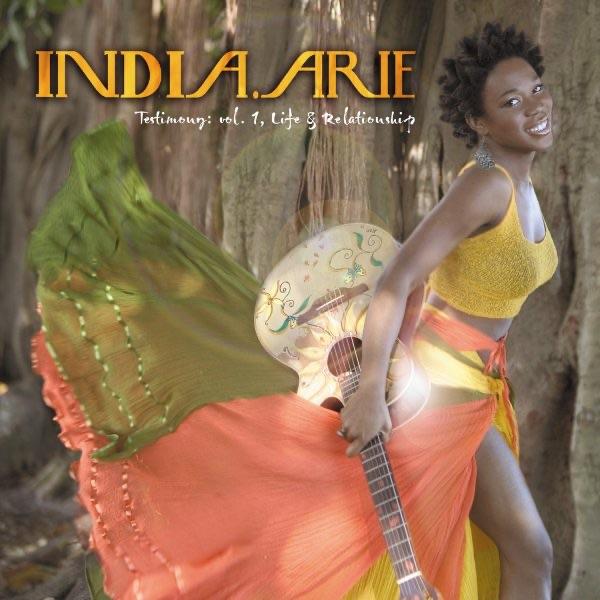 Christmas with Friends de India.Arie en Apple Music
