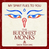 + MY SPIRIT FLIES TO YOU - Monjes Budistas *