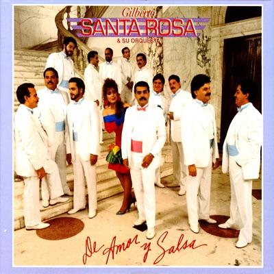 De Amor y Salsa - Gilberto Santa Rosa