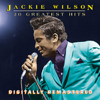 (Your Love Keeps Lifting Me) Higher & Higher - Jackie Wilson