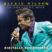 To Be Loved-Jackie Wilson