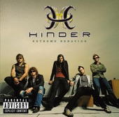 Hinder - Extreme Behavior - Lips of an Angel