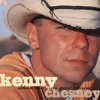 Kenny Chesney - There Goes My Life  artwork