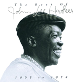 The Best Of John Lee Hooker 1965 To 1974-John Lee Hooker