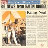 Kenny Neal - Outside Looking In