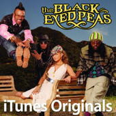 iTunes Originals - Black Eyed Peas