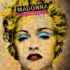 Madonna - La Isla Bonita ilustración