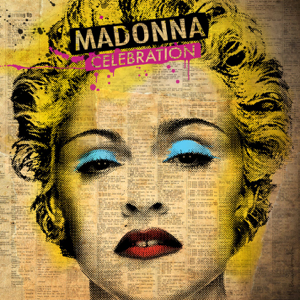 Madonna - Celebration (Deluxe Version)