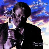 B.B. King - Something Up My Sleeve